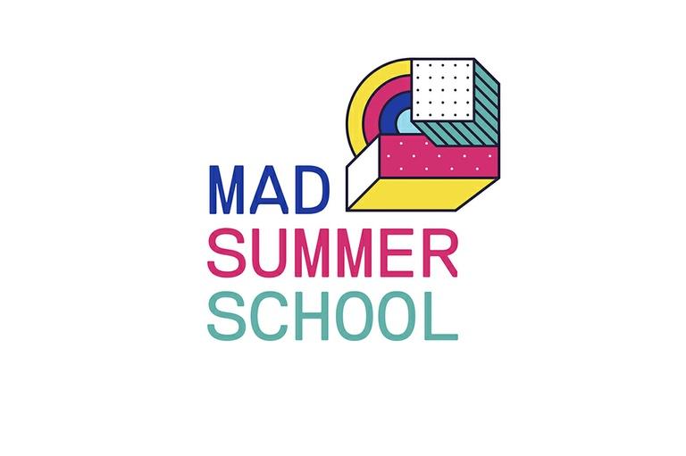 MAD Summer School — Escola Superior de Media Artes e Design