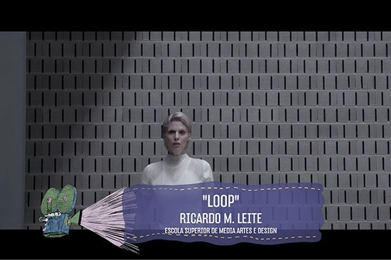 """Loop"" vence Sophia Estudante na Gala dos Prémios Sophia 2020"