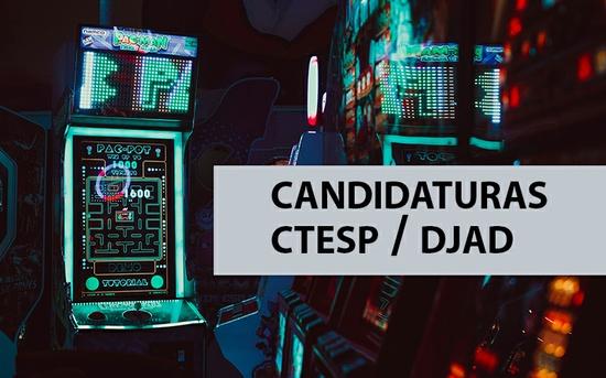Abertas as candidaturas ao CTESP da ESMAD