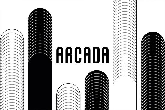 Arcada 2019