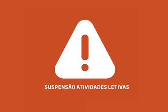 Atividades Letivas Suspensas COVID-19 (em atualização)