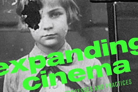 Cinema Expandido: teoria, prática e curadoria