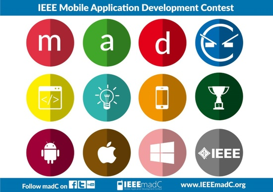 Concurso para Desenvolvimento de Aplicações Móveis