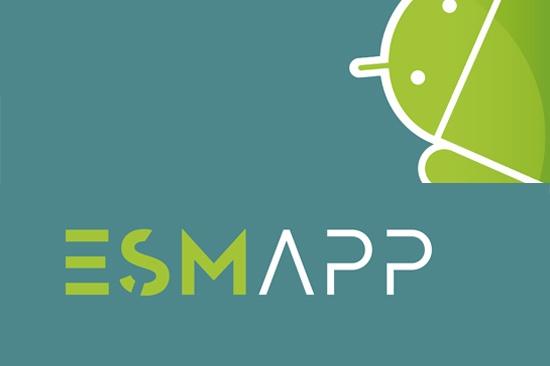 ESMAPP - 1ª Edição do Projeto Interdisciplinar