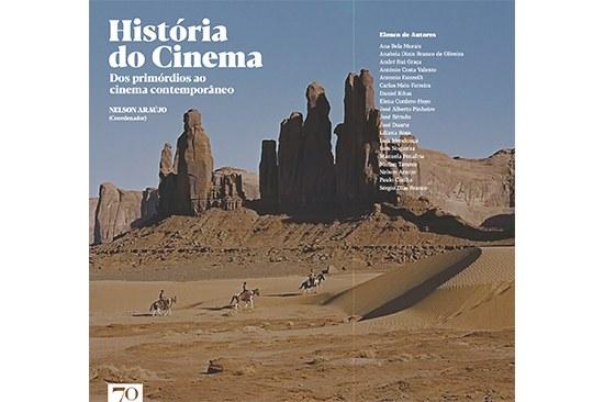 História do Cinema – Dos primórdios ao cinema contemporâneo