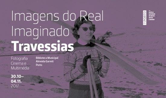 Imagens do Real Imaginado - Travessias