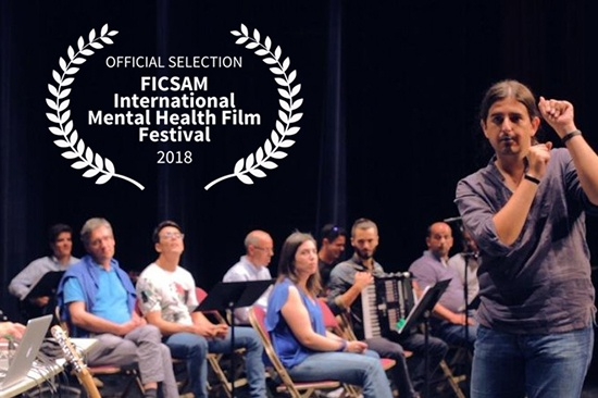 Contratempo no International Mental Health Film Festival