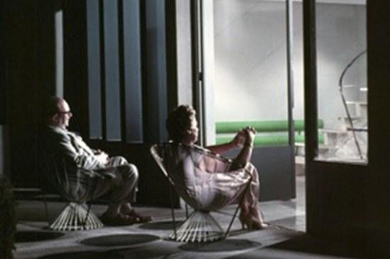 "José Carlos Santos analisa ""Mon Oncle"" de Jacques Tati"