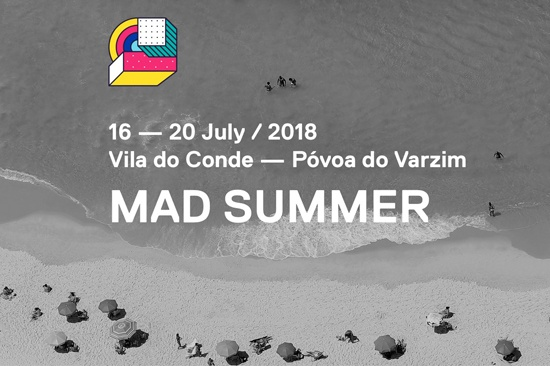 Last days to Apply for the MAD Summer School