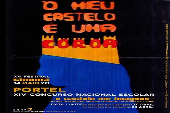 """""""O Castelo em Imagens"""" Concurso Nacional Escolar"""