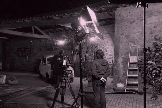 Pós-graduação em Cinematografia Digital