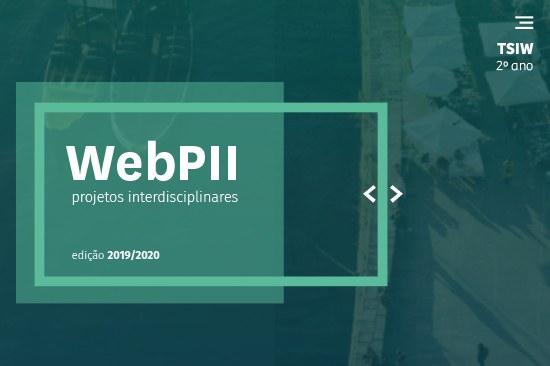 Projeto WebPII