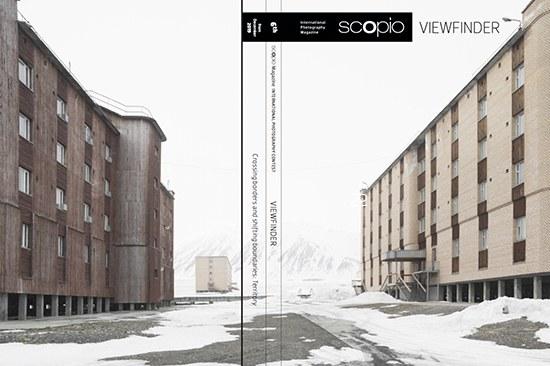 SCOPIO International Photography Contest 2020