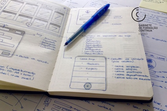 UI/UX Design e Interação