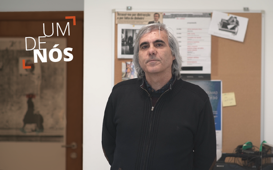 Um de Nós | Manuel Taboada